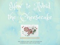 HOW TO PUT DOWN THE CHEESECAKE (1)